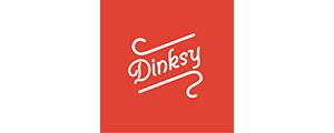 dinksy logo
