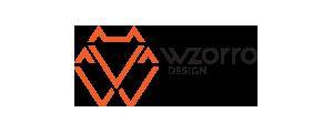 wzorro logo