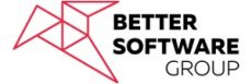better software group logo