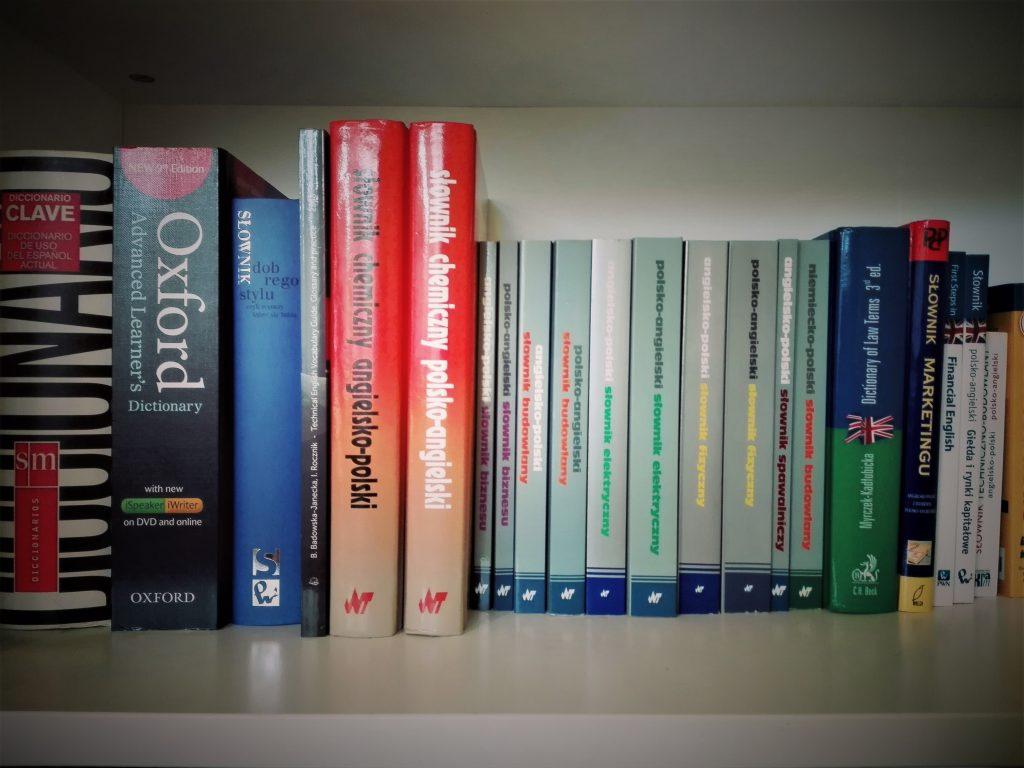 language tools
