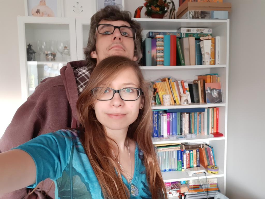 Translatorion translating couple
