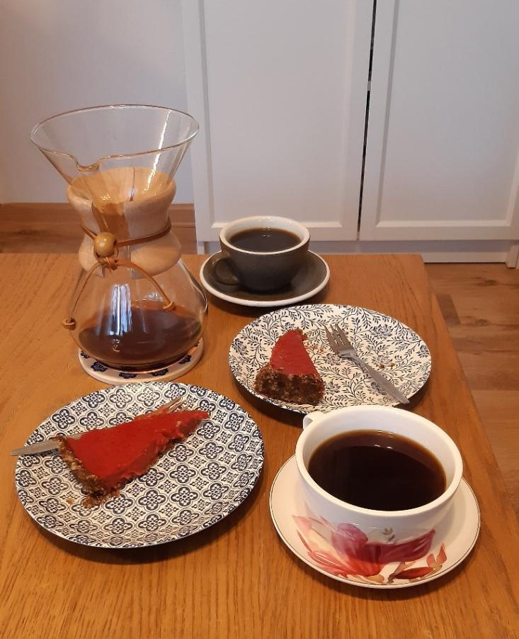 translators coffee