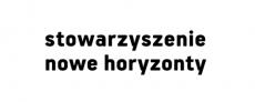 stowarzyszenie nowe horyzonty logo