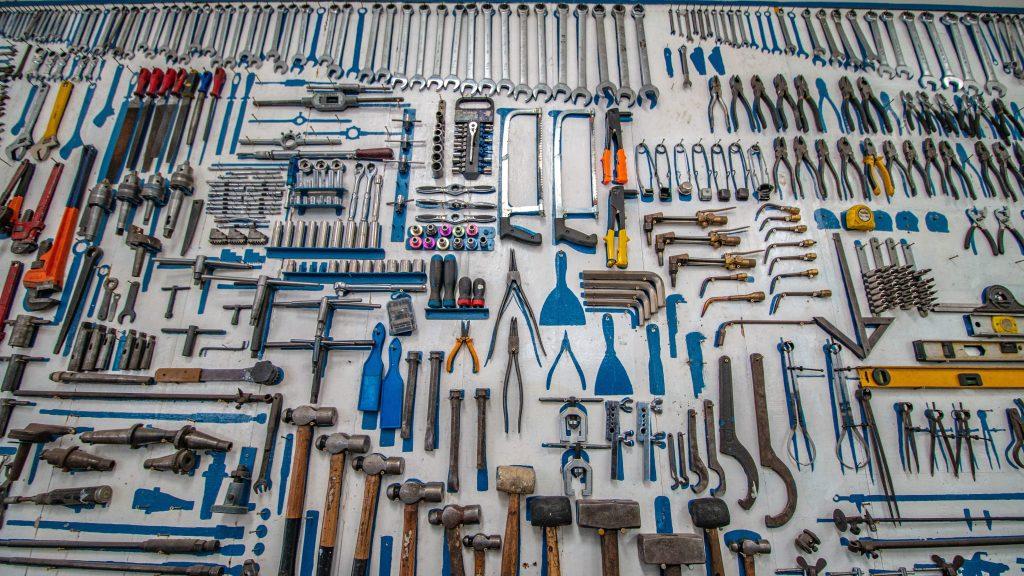translation tools technical documentation